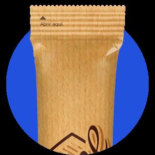 Sopbres de azúcar personalizados